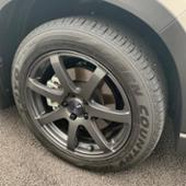 TOYO TIRES OPEN COUNTRY U/T 225/55R18