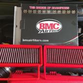 BMC REPLACEMENT FILTER