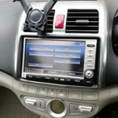 Modulo / Honda Access インテリアパネル メタル調
