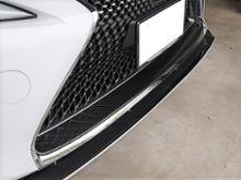 LCRUN RIOT / LEMS グリルモールロア ドライカーボンの単体画像