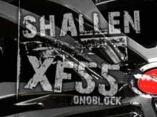 セレナKYOHO CORPORATION / AME SHALLEN XF-55の単体画像