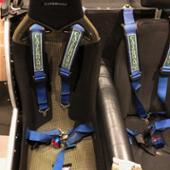 CATERHAM Caterham Carbon Kevlar Race Seat
