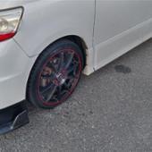 インドネシアタイヤメーカー Pinso Tyres PS-91 215/40R18