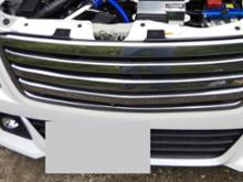 FABULOUS FRONT GRILL