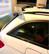 Cクラス ステーションワゴン不明 リアウイングの単体画像