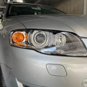 Audi純正(アウディ) TTSヘッドライト