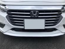 インサイトModulo / Honda Access ロアスカート フロントの単体画像
