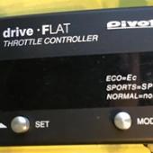 PIVOT 3-drive FLAT (THF2/THF2-BM/THF2-VW)