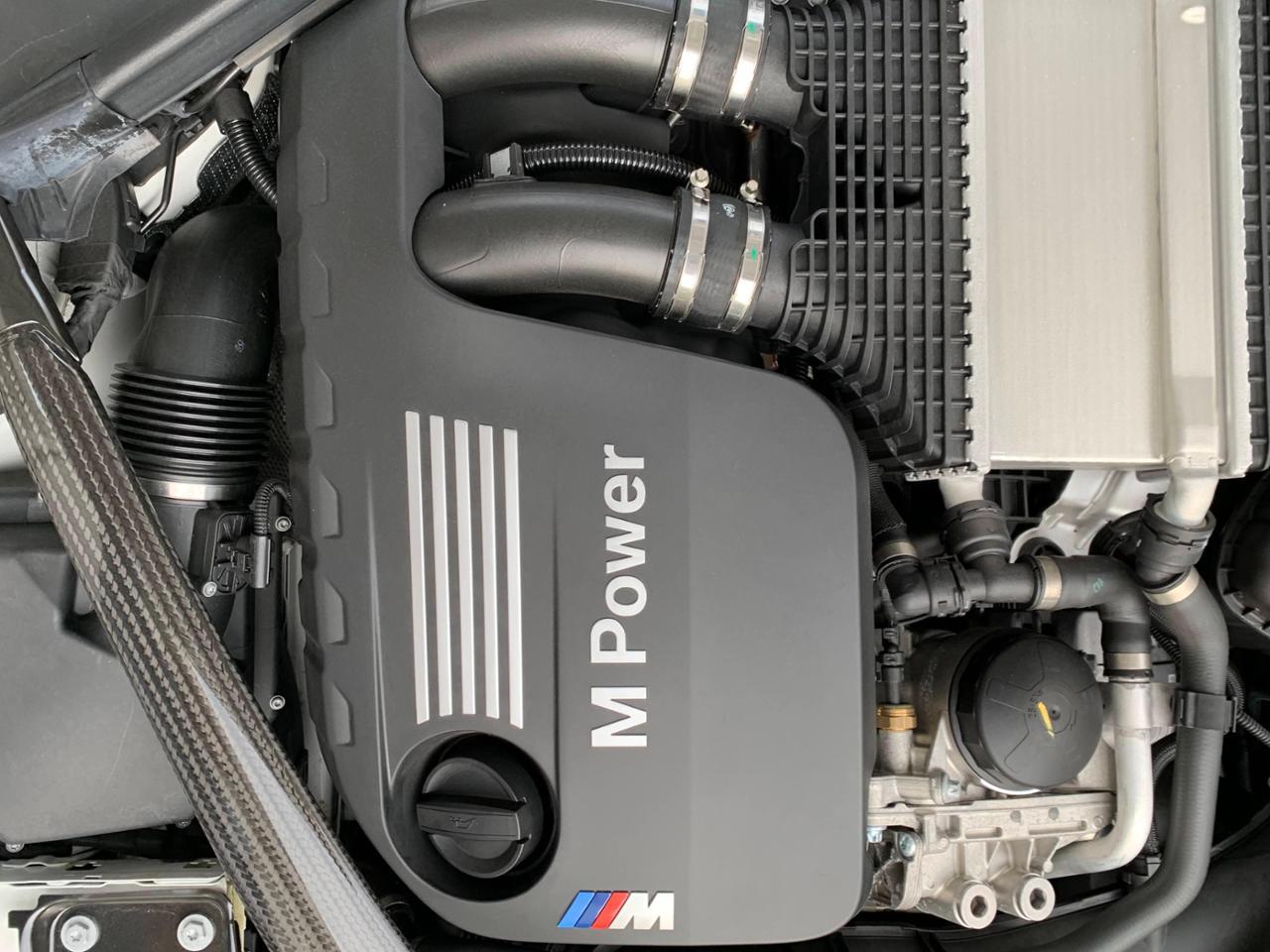BMW(純正) 直6エンジン + 純正マフラー + フラップ開閉デバイス