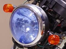 NS50FKITACO ネイキッド(ヘッドランプ付き)の単体画像
