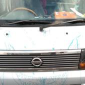 三菱自動車(純正) メッキグリル