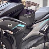 HAMILO タンクバッグ スクーターフロントバッグ