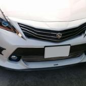 トヨタモデリスタ / MODELLISTA フロントスポイラー Ver 1