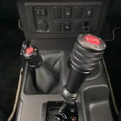 TGS AUTOMOTIVE TECHNOLOGY アルミビレットシフター