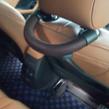 [BMW 2シリーズ グランクーペ]CAR MATE / カーメイト 後席乗り降り便利な グリップ取付ました。