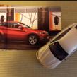 [BMW 2シリーズ グランクーペ]KYOSHO / 京商 思い出のBMW5代目、今はショーケースに