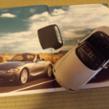 [BMW 2シリーズ グランクーペ]KYOSHO / 京商 思い出のBMW4代目、今はショーケースに