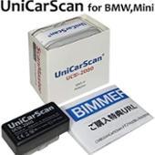 BIMMERCODE UniCarScan