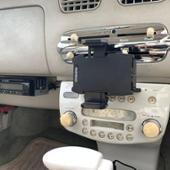 不明 Amazon CD slot car phone holder