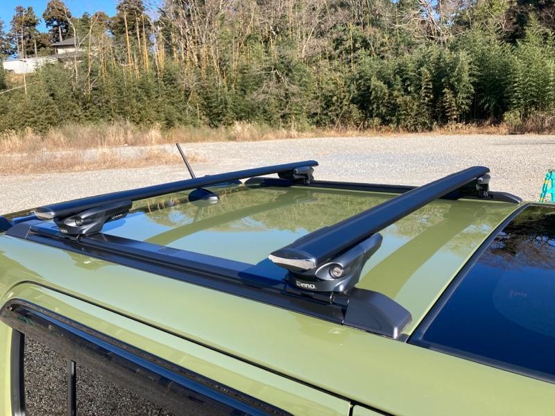 CAR MATE / カーメイト バーXB115/エアロベースXS450/取付フックTR186