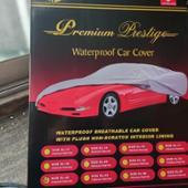 COVERITE Prestige 4層構造ボディーカバー