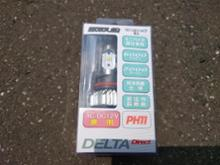 スマートディオDELTA DIRECT PH11の単体画像