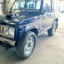 Premier LTX 215/70R16
