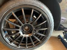 308CC (カブリオレ)YOKOHAMA ADVAN Racing RTの単体画像