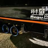 KAKIMOTO RACING / 柿本改 Regu.06&R