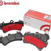 brembo ブレンボ セラミックパッド