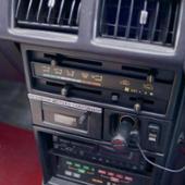 Fujitsu Ten QZ-830