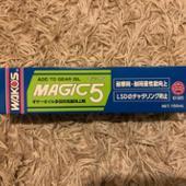 WAKO'S MAGIC5