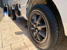 ピクシス トラックレーシングサービスワタナベ Eight Spoke F8 Typeの単体画像