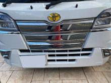 ピクシス トラックはろーすぺしゃる グリル/フロントグリルの単体画像