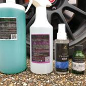 洗車用品専門店GANBASS Wheel-protection