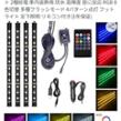 Nanpoku LEDテープライト