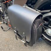 モーターステージ FXDR専用サイドバックステー