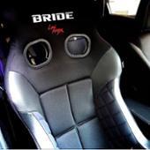 BRIDE XERO VS