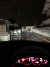 レガシィB4AUXITO AUXITO HB3 LEDヘッドライトの全体画像