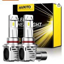 レガシィB4AUXITO AUXITO HB3 LEDヘッドライトの単体画像