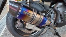 エヌマックスBEAMS CORSA-EVOⅡヒートチタンの全体画像