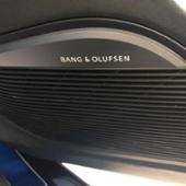 Audi純正(アウディ) Bang & Olufsen サウンドシステム
