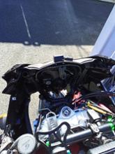 バンディット1250FSphere Light Rizing2 h7 6000kの全体画像