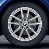 BMW(純正) Vスポーク・スタイリング778