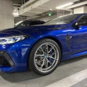 BMW M PERFORMANCE M Performance forged Y-spoke 863M