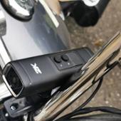 SAMEUO SAMEUO バイク用ドライブレコーダー