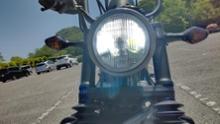 レブル250Sphere Light ライジングαの全体画像