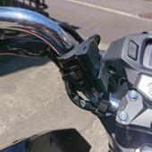 デイトナ バイク専用電源 メインキー連動 USB2ポート