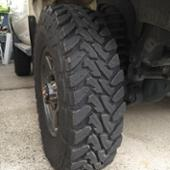 TOYO TIRES OPEN COUNTRY M/T LT235/85R16