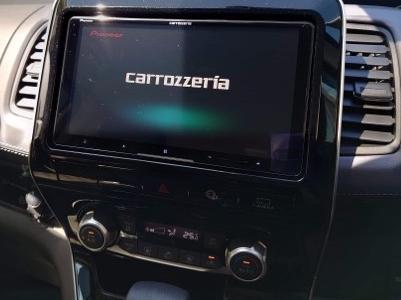 PIONEER / carrozzeria AVIC-CQ910-DC